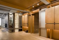 SLR Design Architecture / Planning / Interiors-322 Central Park West -5