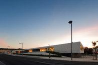 André Espinho Arquitectura-School Center Alenquer -4