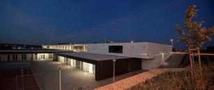 André Espinho Arquitectura-School Center Alenquer -5