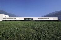 LFL architetti-New Professional Training School in the Sondrio Campus -4