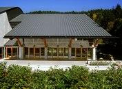 Patkau Architects-Gleneagles Community Centre -5
