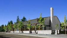 Patkau Architects-Gleneagles Community Centre -4