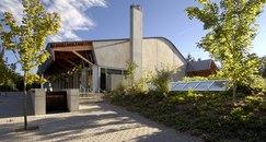 Patkau Architects-Gleneagles Community Centre -1