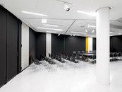 SOLID architecture-bene Showroom -5
