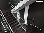 SOLID architecture-bene Showroom -3