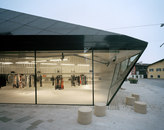 "Pedrocchi Architekten-""Föger Woman Pure"" -5"