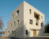 Tillmann Wagner Architekten-Seevilla bei Potsdam -1