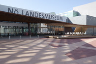 RATAPLAN Architektur ZT GmbH-NÖ Landesmuseum -4