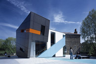 Surface Architects-Lock Keepers College -4