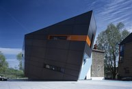 Surface Architects-Lock Keepers College -3