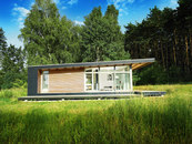 Patrick Frey Industrial Design-Summerhouse Piu -4