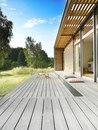Patrick Frey Industrial Design-Summerhouse Piu -2