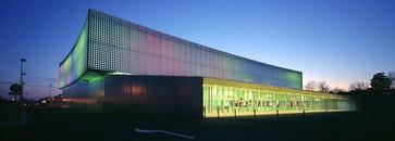 Brisac Gonzalez-Le Prisme Concert Hall, Aurillac -1