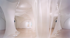 Gisela Stromeyer Design-Elie Tahari Fashion Showroom -1
