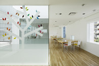 Emmanuelle Moureaux Architecture + Design-Sugamo Shinkin Bank / Tokiwadai branch -2