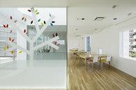 Emmanuelle Moureaux Architecture + Design-Sugamo Shinkin Bank / Tokiwadai branch -2