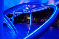leichtbaukunst-IMPULS – Lichtkunstbühne für Bochum -3