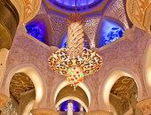 Speirs + Major-Sheikh Zayed Bin Sultan Al Nahyan Mosque -2