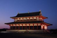 Motoko Ishii Lighting Design-Heijo-kyo Daigoku Palace -2