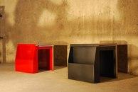 PARCHITECTS studio-Folder chair -4