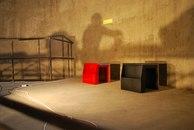 PARCHITECTS studio-Folder chair -1