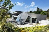Yasui Hideo Atelier-Karuizawa Museum Complex -5