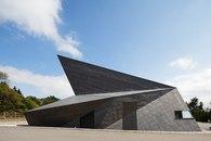 Yasui Hideo Atelier-Karuizawa Museum Complex -1