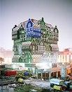 WAM architecten-Inntel Hotel Amsterdam-Zaandam -4