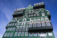 WAM architecten-Inntel Hotel Amsterdam-Zaandam -3