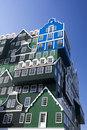 WAM architecten-Inntel Hotel Amsterdam-Zaandam -2