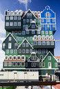 WAM architecten-Inntel Hotel Amsterdam-Zaandam -1