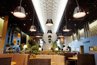MARSET reference projects-Fazer F8 Restaurant -1