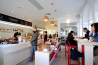 MARSET reference projects-Gail's Bread Bakery -4