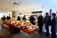 MARSET reference projects-Gail's Bread Bakery -2
