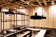 MARSET reference projects-Vilalúa Restaurant -4