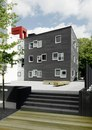 Rieder reference projects-Office building Glaskontor -4