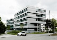 Rieder reference projects-Office building Südwestrundfunk -1