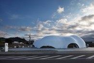 Takeshi Hosaka Architects-Hoto Fudo -4