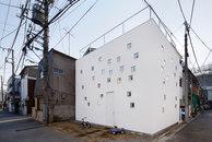 Takeshi Hosaka Architects-RoomRoom -1