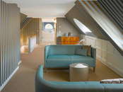 "Behncke Architects-4 Sterne Privathotel ""Waldhotel Stuttgart"" -3"