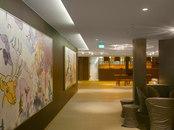 "Behncke Architects-4 Sterne Privathotel ""Waldhotel Stuttgart"" -4"