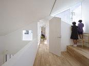 Tomohiro Hata Architect and Associates-Complex House -3