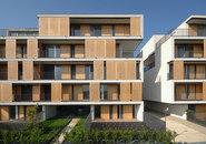 OBR Open Building Research-Milanofiori Residential Complex -4