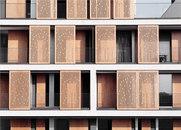 OBR Open Building Research-Milanofiori Residential Complex -5