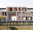 OBR Open Building Research-Milanofiori Residential Complex -2