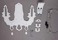 Kyburz Produktdesign-Kartonklunker Decke -2