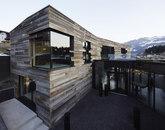 splendid architecture GbR-Villa in den Kitzbüheler Alpen -1