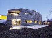 splendid architecture GbR-Villa in den Kitzbüheler Alpen -5