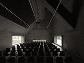 Valerio Olgiati-Plantahof Auditorium -5
