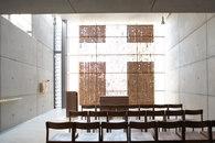 Zeitraum reference projects-Krankenhauskapelle -1
